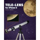100x iPhone astronomical telescope lens
