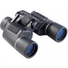 8x binoculars-metal telescope high resolution-wide angle optical glasses lens